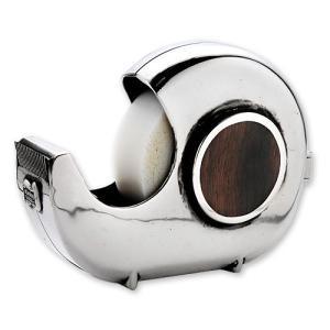 STANLEY GUESS(スタンリーゲス):Wood Inlaid Tape Dispenser(ウッドインレイドテープディスペンサー)|chrono925