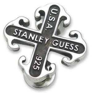 STANLEY GUESS(スタンリーゲス):Stick Pin/Gun's Cross(スティックピン/ガンズクロス)|chrono925