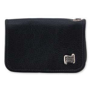 STANLEY GUESS(スタンリーゲス):Card Case/Leather(カードケース/レザー)|chrono925