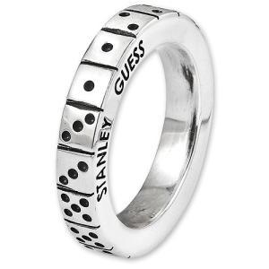 STANLEY GUESS(スタンリーゲス):Domino Band Ring(ドミノバンドリング)|chrono925