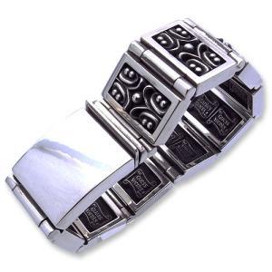 STANLEY GUESS(スタンリーゲス):Filigree Link Bracelet w/Plain Box Clip/Hinge Style(フィリグリーリンクブレスレットw/ボックスクリップ/ヒンジスタイル)|chrono925