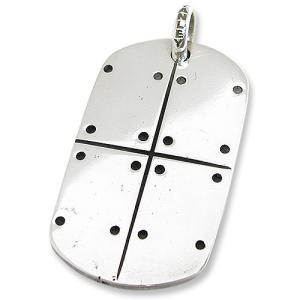 STANLEY GUESS(スタンリーゲス):Armor Dog Tag(アーマードッグタグ)|chrono925