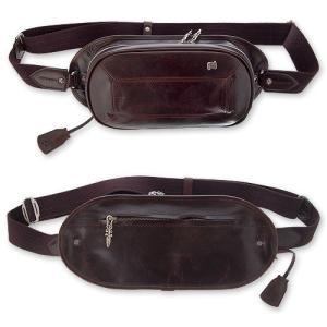 STANLEY GUESS(スタンリーゲス):Custom Leather Bag 01(カスタムレザーバッグ01)|chrono925
