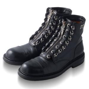 STANLEY GUESS(スタンリーゲス):Custom Boots 02(カスタムブーツ02)|chrono925