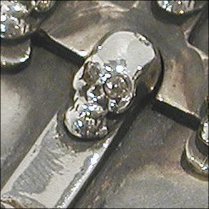 STANLEY GUESS(スタンリーゲス):Option Diamond Eyes/Small(オプションダイヤモンドアイズ/スモール)|chrono925