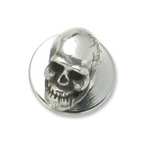 STANLEY GUESS(スタンリーゲス):Stick Pin/Small Skull(スティックピン/スモールスカル)|chrono925