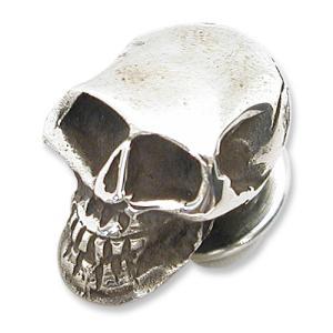 STANLEY GUESS(スタンリーゲス):Stick Pin/Large Skull(スティックピン/ラージスカル)|chrono925