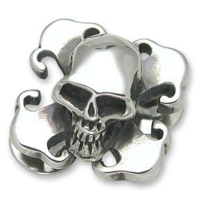 STANLEY GUESS(スタンリーゲス):Stick Pin/Large Skull X(スティックピン/ラージスカルX)|chrono925