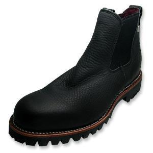 STANLEY GUESS(スタンリーゲス):Custom Boots w/Large Skull&SG Label(カスタムブーツw/ラージスカル&SGレーベル)|chrono925