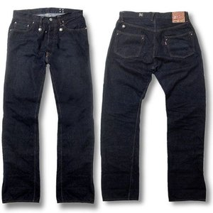 STANLEY GUESS(スタンリーゲス):Custom Denim Pants 01(カスタムデニムパンツ01)|chrono925