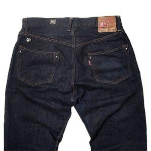 STANLEY GUESS(スタンリーゲス):Custom Denim Pants 01(カスタムデニムパンツ01)|chrono925|03
