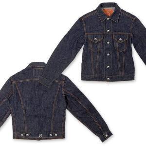 STANLEY GUESS(スタンリーゲス):Custom Denim Jacket 01(カスタムデニムジャケット01)|chrono925