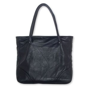 STANLEY GUESS(スタンリーゲス):Leather Tote Bag(レザートートバッグ)|chrono925