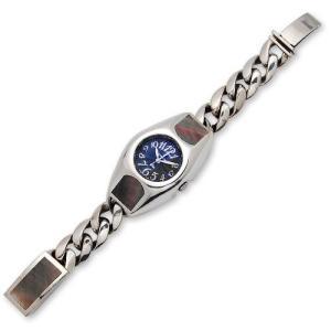 Shell/Silver Watch Case w/Classic Links 1 Piece Shell Inlaid Box Clip(シェル/シルバーウォッチケースw/クラシックリンクシェルインレイドボックスクリップ)|chrono925