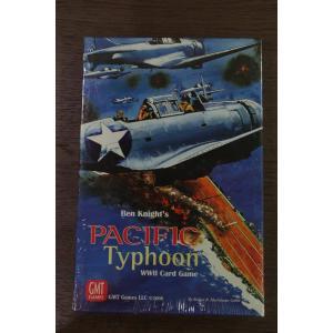 *和訳付き* GMT: Pacific Typhoon|chronogame