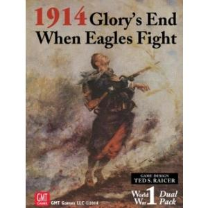 1914: Glory's End / When Eagles Fight|chronogame