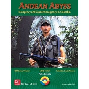 Andean Abyss|chronogame