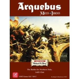 Arquebus|chronogame