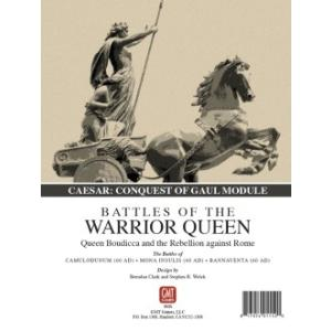 Battles of the Warrior Queen|chronogame