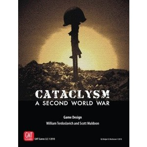 Cataclysm|chronogame