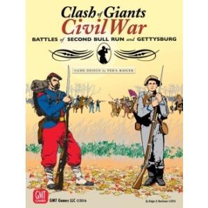 Clash of Giants: Civil War|chronogame