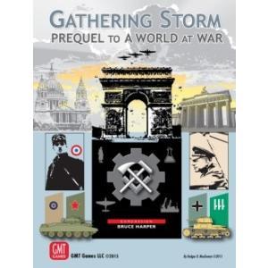 The Gathering Storm|chronogame