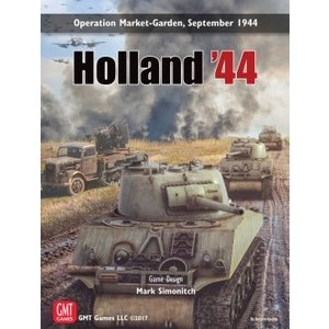 Holland '44|chronogame