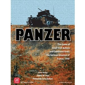 Panzer Expansion #4: France 1940|chronogame