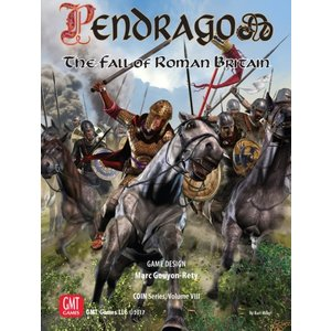 Pendragon: The Fall of Roman Britain|chronogame