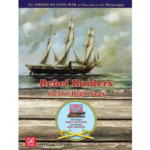 Rebel Raiders on the High Seas|chronogame