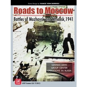 Roads to Moscow|chronogame