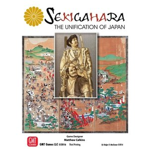 Sekigahara, 4th Printing|chronogame