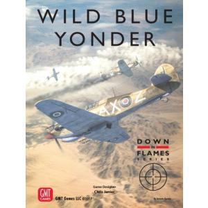 Wild Blue Yonder|chronogame