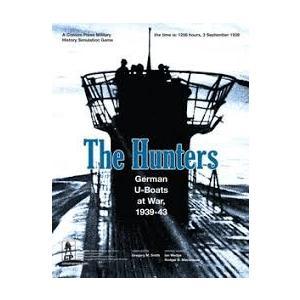 The Hunters - 3rd Printing|chronogame