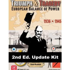 Triumph&Tragedy update Kit|chronogame
