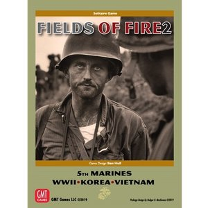 Fields of Fire Vol. II: