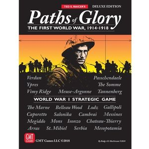Paths of Glory: Deluxe Edition|chronogame