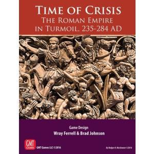 Time of Crisis, 2nd Printing chronogame