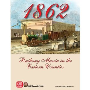 1862: Railway Mania in the Eastern Counties|chronogame