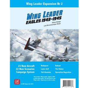 Wing Leader: Eagles  chronogame
