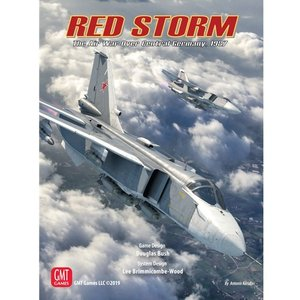 Red Storm|chronogame