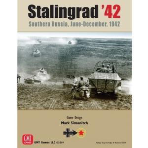 Stalingrad '42|chronogame