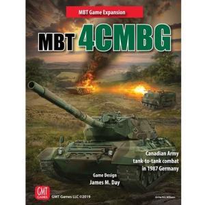 4CMBG: MBT Expansion #3 chronogame