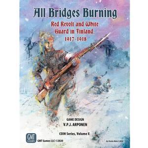 All Bridges Burning chronogame