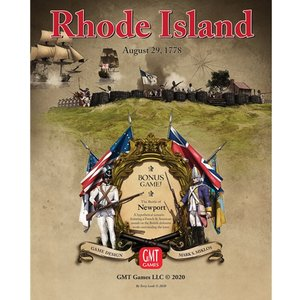 The Battle of Rhode Island chronogame
