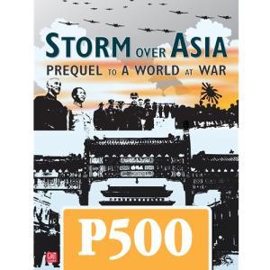 Storm Over Asia|chronogame