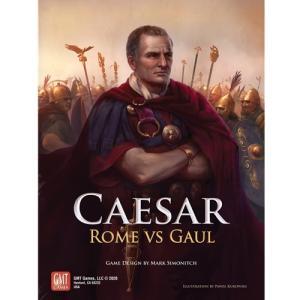 Caesar: Rome vs. Gaul|chronogame