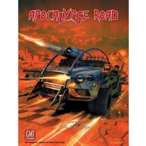 Apocalypse Road chronogame