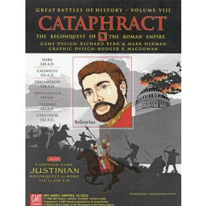 Cataphract, 2nd Printing|chronogame