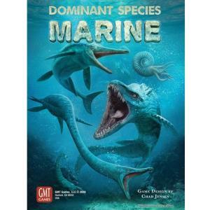 Dominant Species: Marine|chronogame